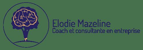 Elodie Mazeline – Coach et consultante en entreprise